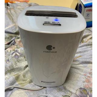 パナソニック(Panasonic)のパナソニック・ナノイー発生器!モデル・F-GME03 (空気清浄器)