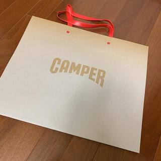カンペール(CAMPER)のカンペール ショップ袋(ショップ袋)