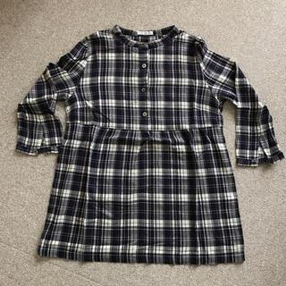ドゥファミリー(DO!FAMILY)のドゥファミリー チェックシャツ(シャツ/ブラウス(長袖/七分))