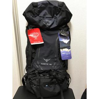 オスプレイ(Osprey)のオスプレー ケストレル 48 M/L 新品未使用(登山用品)