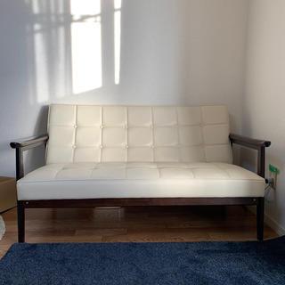 カリモクカグ(カリモク家具)のカリモク60 Kチェア 2シーター(二人掛けソファ)