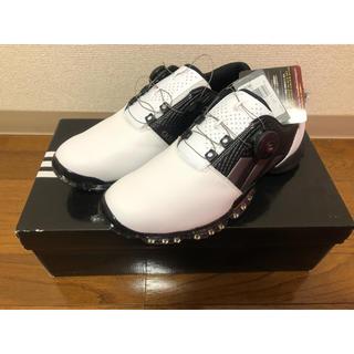 アディダス(adidas)のadifit180 Boa ゴルフシューズ (シューズ)