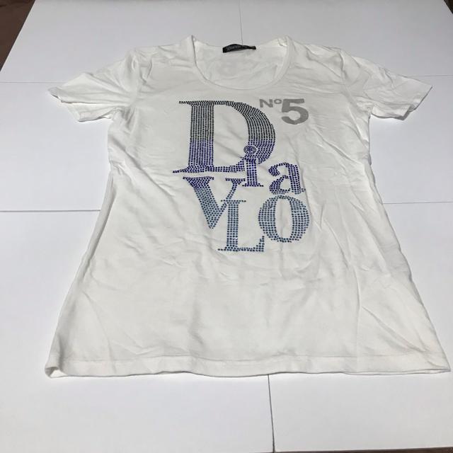 Diavlo(ディアブロ)のディアブロ Tシャツ メンズのトップス(Tシャツ/カットソー(半袖/袖なし))の商品写真