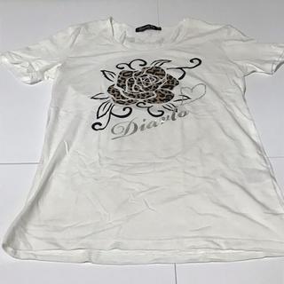 Diavlo - ディアブロ Tシャツ