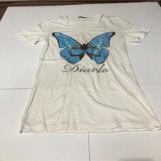 ディアブロ(Diavlo)のディアブロ Tシャツ(Tシャツ/カットソー(半袖/袖なし))