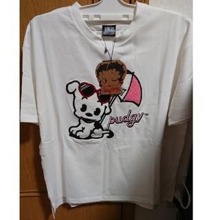 エバーラスト(EVERLAST)のBetty Boop Pudgy エバーラスト(Tシャツ(半袖/袖なし))