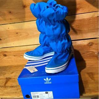 アディダス(adidas)の送料込み アディダス ウインターブーツ(ブーツ)