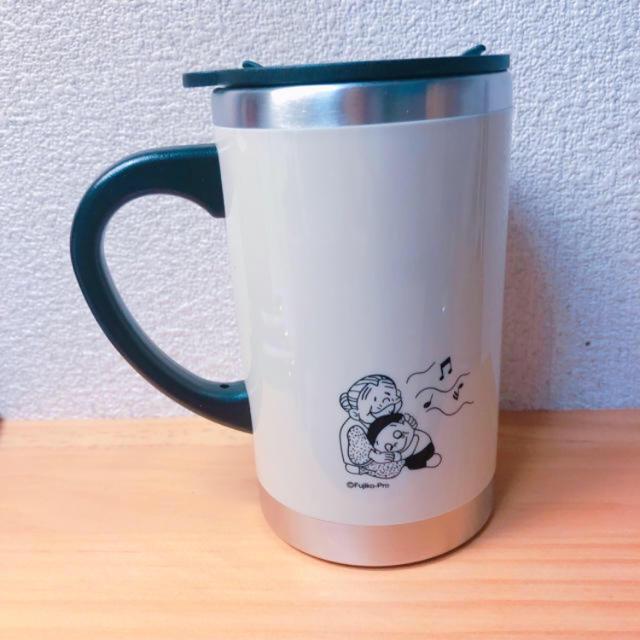 thermo mug(サーモマグ)のドラえもん サーモマグ   おばあちゃんの思い出 インテリア/住まい/日用品のキッチン/食器(タンブラー)の商品写真