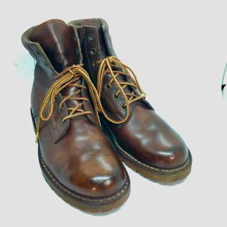ウルヴァリン(WOLVERINE)の【WOLVERINE ウルヴァリン】ブーツ(ブーツ)