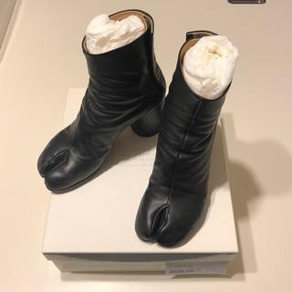 マルタンマルジェラ(Maison Martin Margiela)の限定値下!マルタンマルジェラ 足袋ブーツ 38(ブーツ)