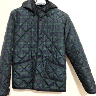 ムジルシリョウヒン(MUJI (無印良品))の無印良品キルティングジャケット(ジャケット/上着)
