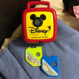 ディズニー(Disney)のディズニー ホームシアター(オルゴールメリー/モービル)