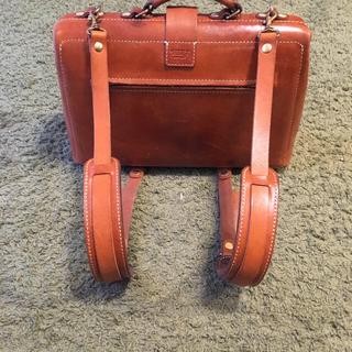 ヘルツ(HERZ)のせりっきゅんさん専用 HERZ ビジネスバック 送料込み(ビジネスバッグ)