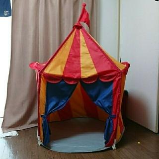 イケア(IKEA)の子供テント スニプリーム様専用(その他)