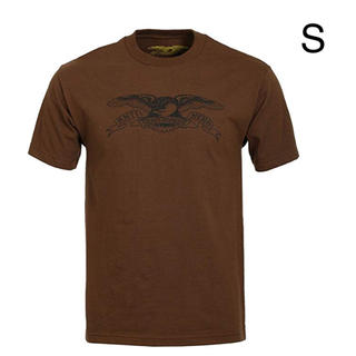 アンチヒーロー(ANTIHERO)の ANTIHERO「BASIC EAGLE」(Tシャツ/カットソー(半袖/袖なし))