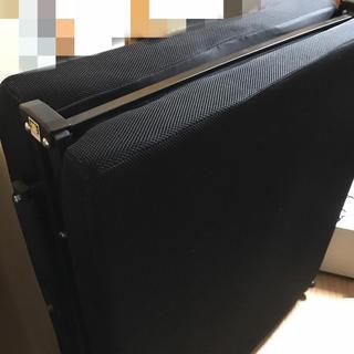たあぼう様専用★低反発折りたたみベッド(簡易ベッド/折りたたみベッド)