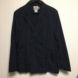 コモリ(COMOLI)のKAPTAIN SUNSHINE ジャケット(テーラードジャケット)
