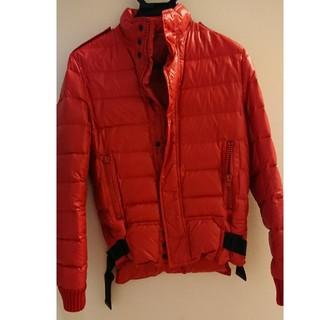 ディオールオム(DIOR HOMME)のDior homme ディオール down jacket 44 ダウン(ダウンジャケット)