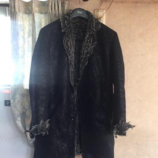 メンズティノラス(MEN'S TENORAS)の専用 メンズ コート ティノラス 激安 レア (トレンチコート)
