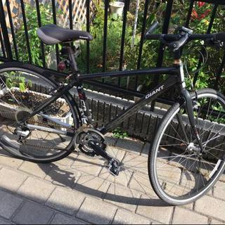 ジャイアント(Giant)の【早い者勝ち】GIANT クロスバイク(自転車本体)