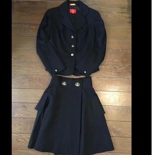 ヴィヴィアンウエストウッド(Vivienne Westwood)のVW スーツ(スーツ)