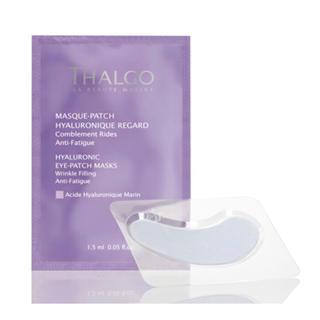 タルゴ(THALGO)のタルゴ アイパッチマスク 7回分(アイケア / アイクリーム)