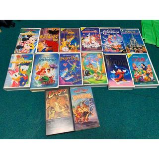 ディズニー(Disney)のVHS ディズニー ビデオ(その他)