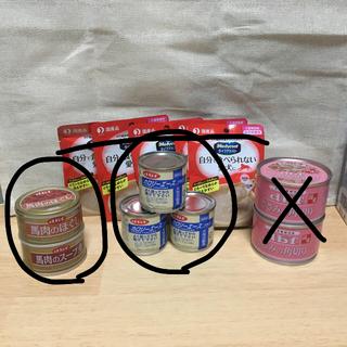 デビフ(dbf)の犬用総合栄養食、栄養補完食(ペットフード)
