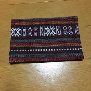 東南アジア カード入れ(名刺入れ/定期入れ)
