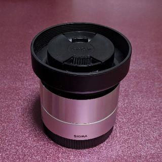 シグマ(SIGMA)の【風景撮影に!】【Eマウント】19mm F2.8 DN SIGMA ARTレンズ(レンズ(単焦点))