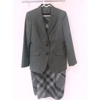 バーバリー(BURBERRY)のBurberry 3点セット ワンピース スーツ フォーマル(スーツ)