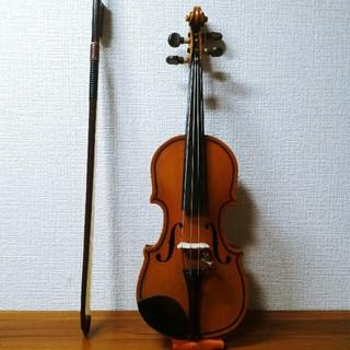 【良乾燥】木曽福島 No.113 1/16 バイオリン(ヴァイオリン)