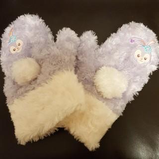 ディズニー(Disney)のステラルー 手袋(手袋)