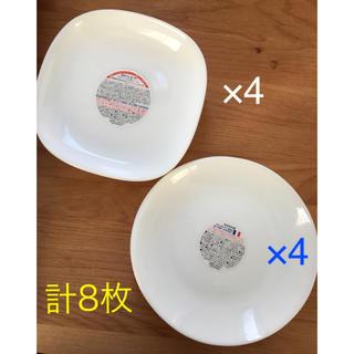 ヤマザキセイパン(山崎製パン)の未使用☆ヤマザキ パン祭りお皿8枚(食器)