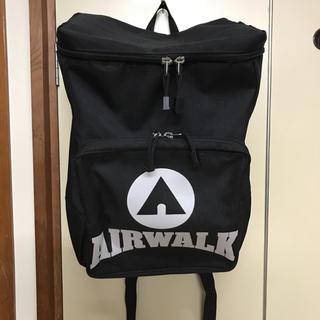 エアウォーク(AIRWALK)のリュック AIR WALK(バッグパック/リュック)