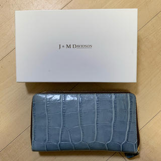 J&M DAVIDSON 財布