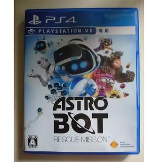 プレイステーションヴィーアール(PlayStation VR)のアストロボット ASTROBOT(家庭用ゲームソフト)