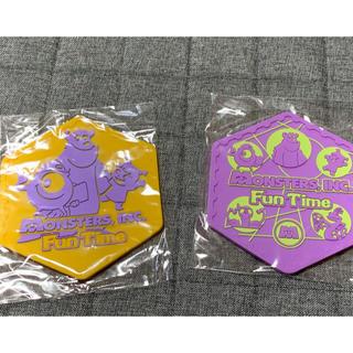 ディズニー(Disney)のディズニー モンスターズインク コースター(テーブル用品)