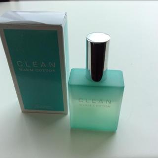 クリーン(CLEAN)のクリーン 香水 ウォームコットン(ユニセックス)
