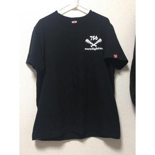 コアファイター(corefighter)のコアファイター Tシャツ(シャツ)