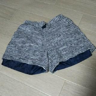 ジーユー(GU)のキッズ ジーユー ショートパンツ(スカート)
