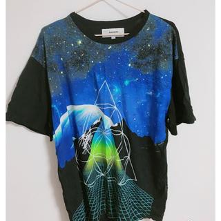 ギフト(Gift)のPARADOX Tシャツ(Tシャツ/カットソー(半袖/袖なし))