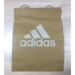 アディダス(adidas)のadidasショッパー(ショップ袋)