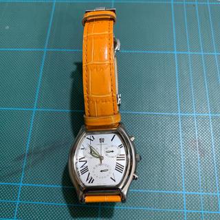 ズーム(Zoom)のZOOM 腕時計(腕時計(アナログ))