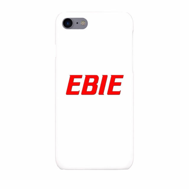 EBIE  iPhone7 ケースの通販 by summer club|ラクマ