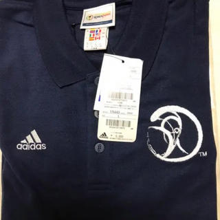 アディダス(adidas)のアディダス 日韓FIFAワールドカップ特別シリーズ Lサイズ(記念品/関連グッズ)