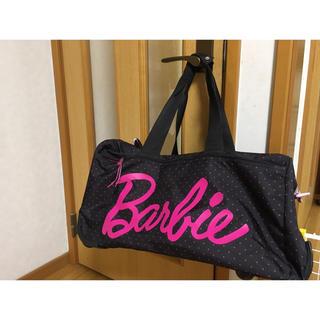 バービー(Barbie)のBarbieキャリーバッグ(スーツケース/キャリーバッグ)