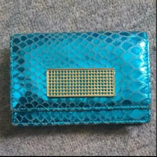 アッシュアンドダイアモンド(ASH&DIAMONDS)のASH&DIAMONDS カードケース(名刺入れ/定期入れ)