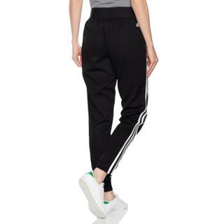 アディダス(adidas)のadidas アディダス 3ストライプ パンツ (スキニーパンツ)