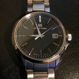 グランドセイコー(Grand Seiko)のグランドセイコー SBGX283 マスターショップ限定(腕時計(アナログ))
